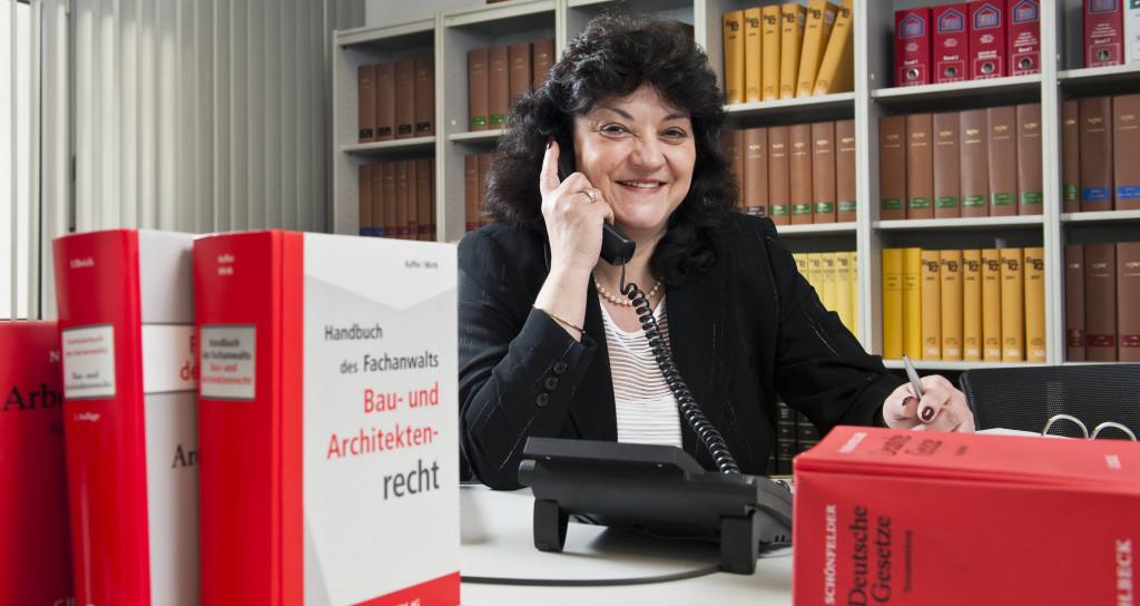 Sabina Boehme Rechtsanwaeltin